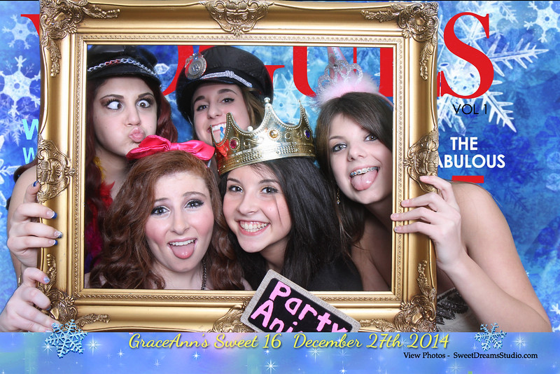 sweet 16 birthday party ny