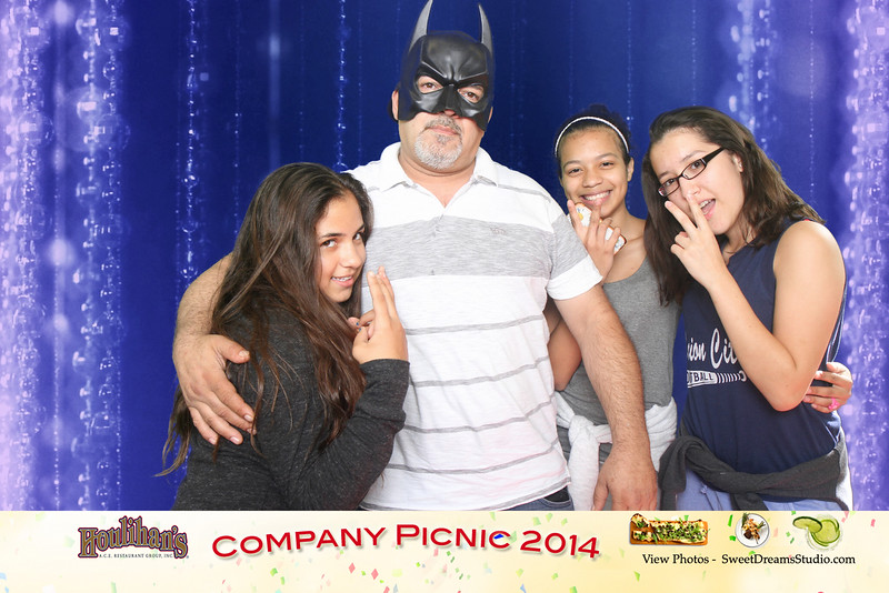 photo booth nj forest lodge