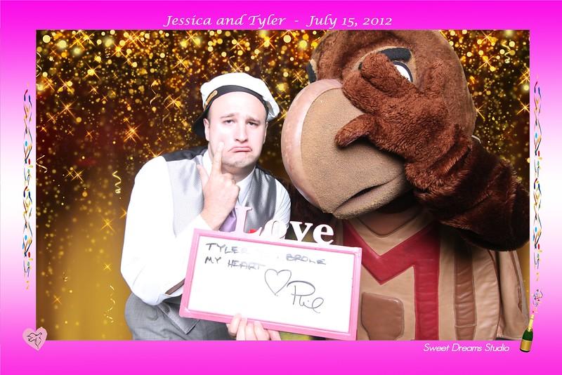 photo booth nj wedding