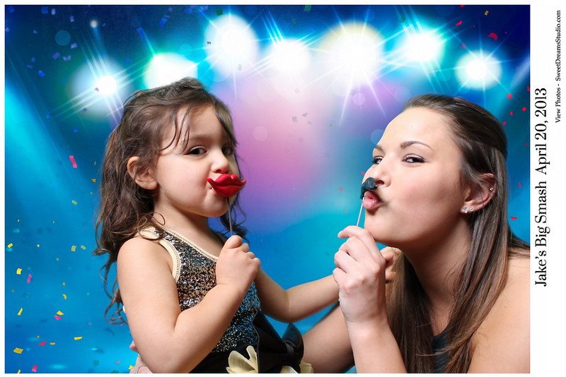 photo booth rental New Jersey