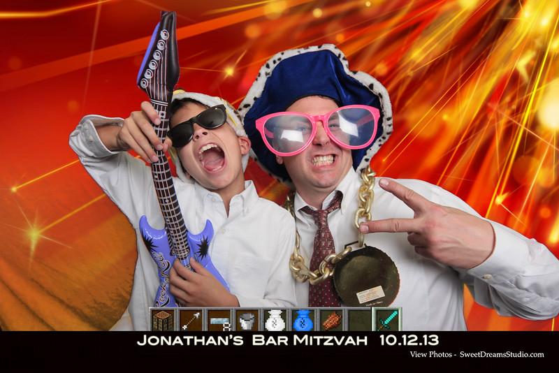 bar mitzvah party rental