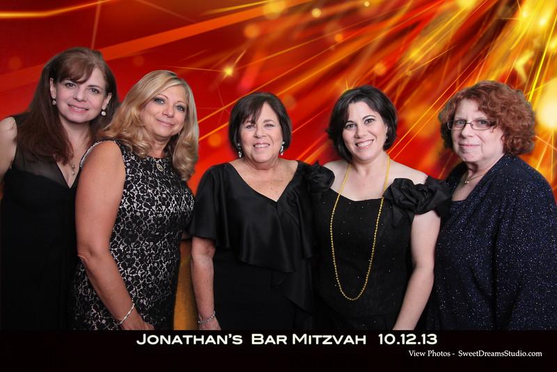 bar mitzvah photo booth NJ