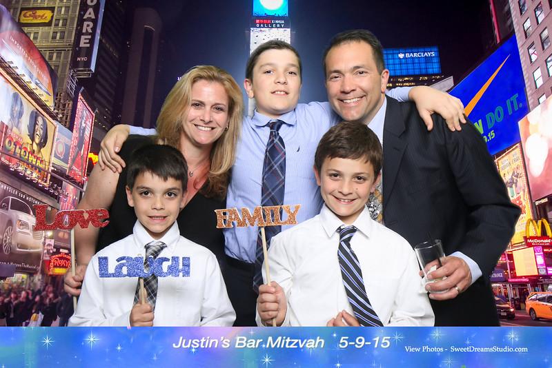 bar mitzvah party entertainment ny