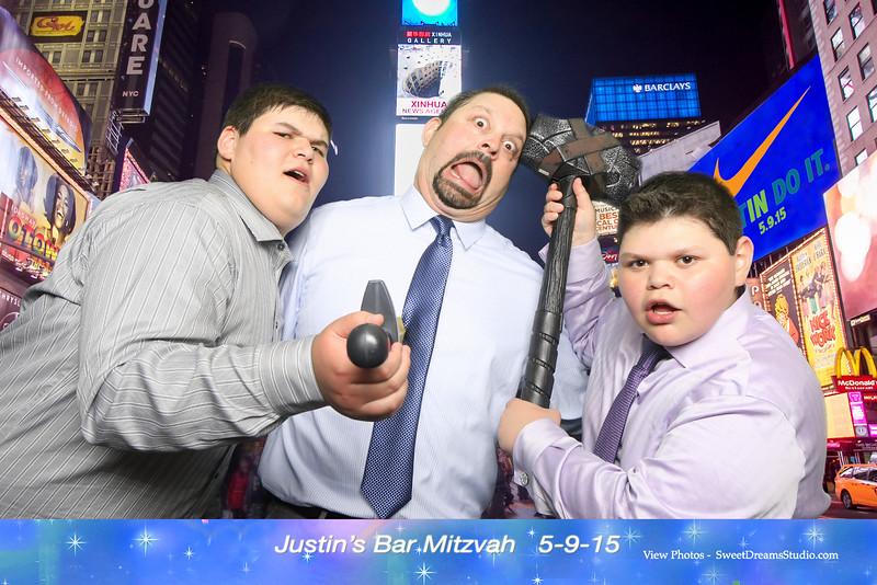 bar mitzvah photography new york