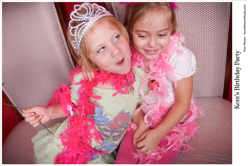 photo booth birthday party nj nyc