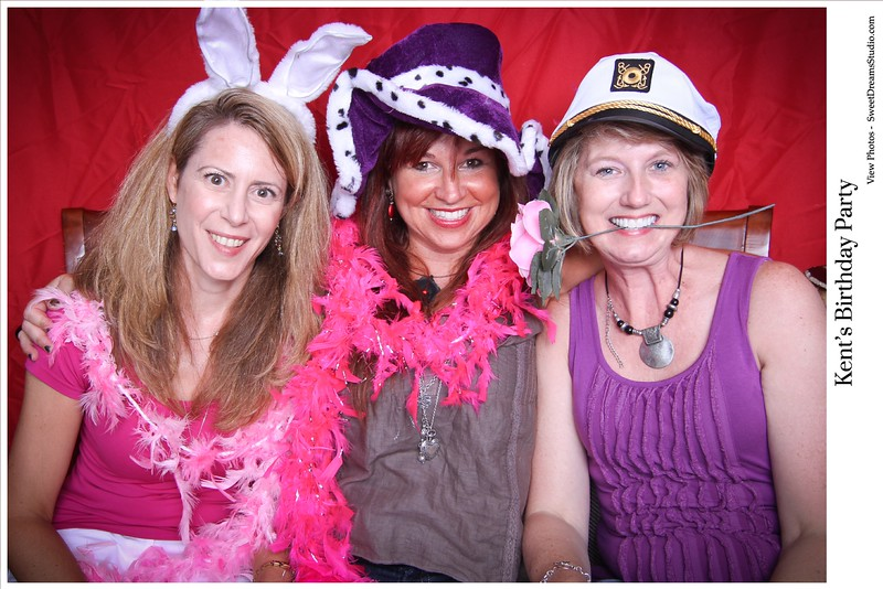 photo booth birthday party