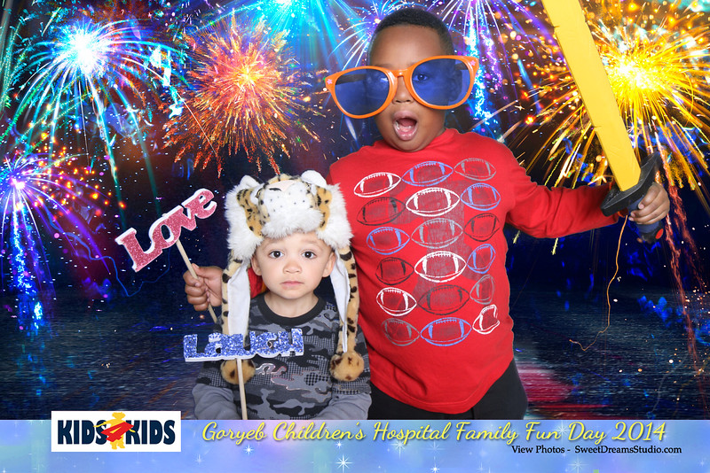 photo booth rent kids party morristown nj