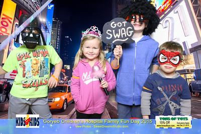 Kids4Kids Family Fun Day