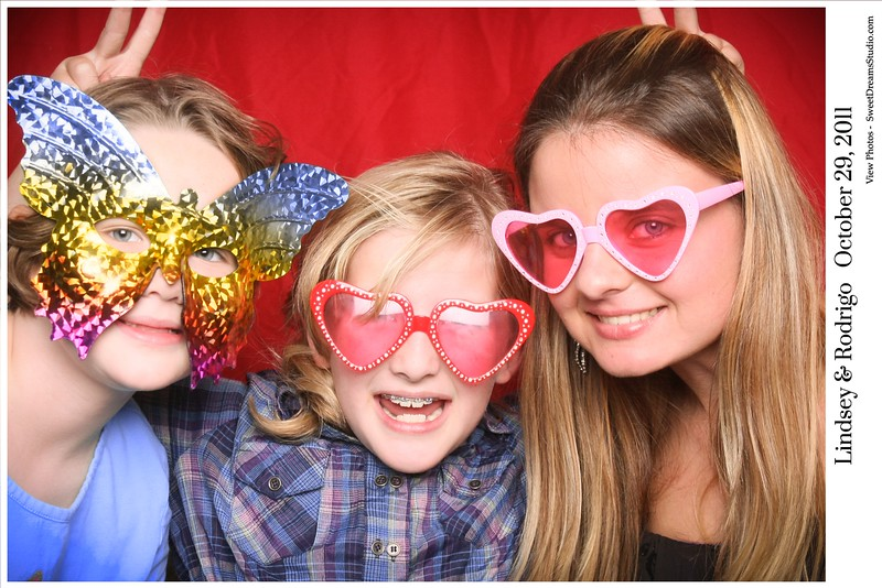 photo booth hay adams wedding