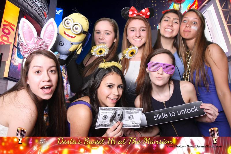 minions photography sweet 16 party NJ NY