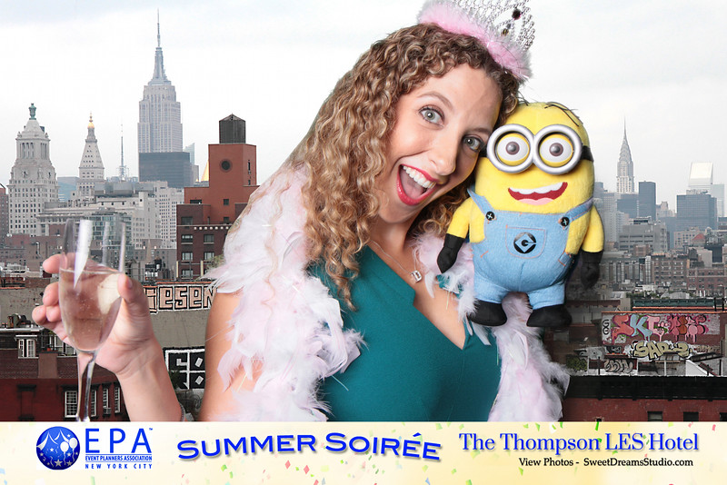 Our Favorite Minions Photo Booth Pictures in Honor of Universal's Minions Movie