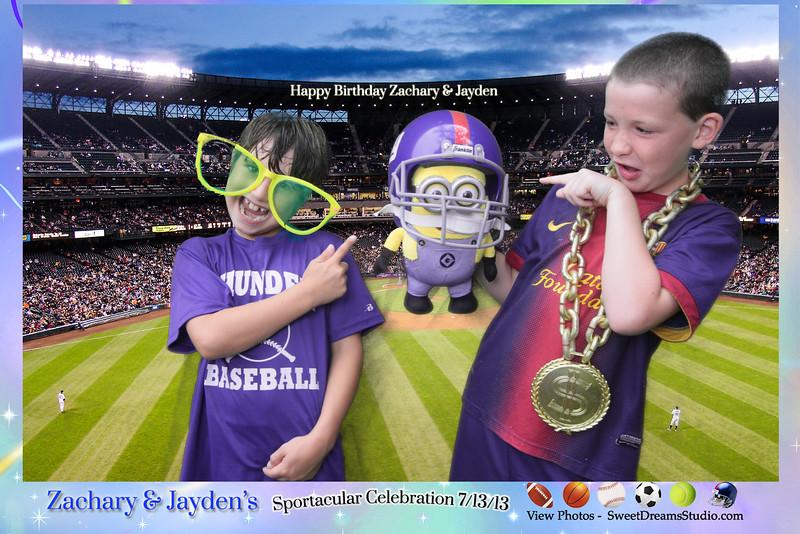 minions photo booth party entertainment NJ NY