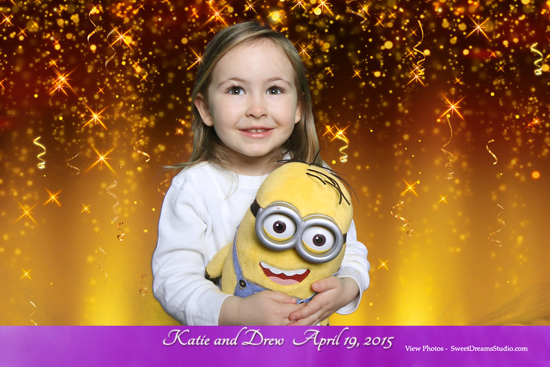 minions photo booth rent NYC