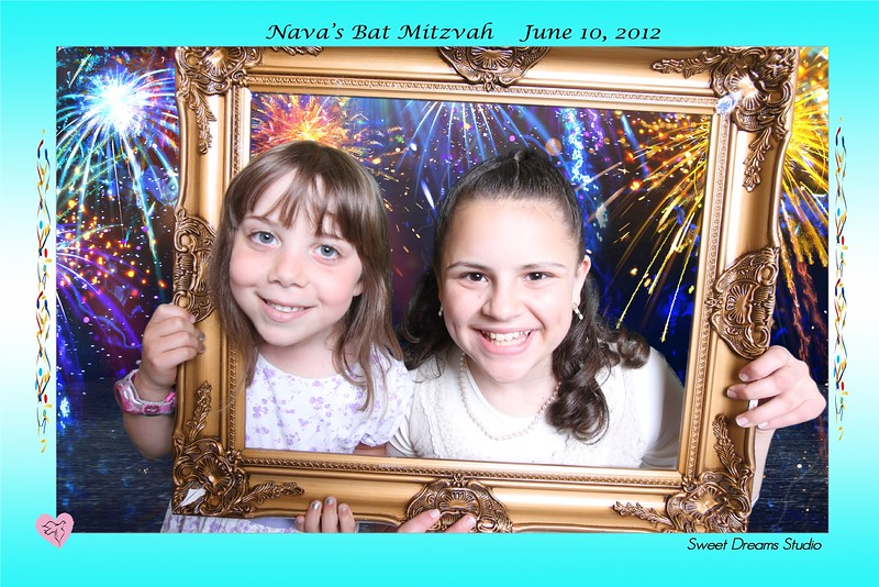 photo booth nj nyc bar mitzvah