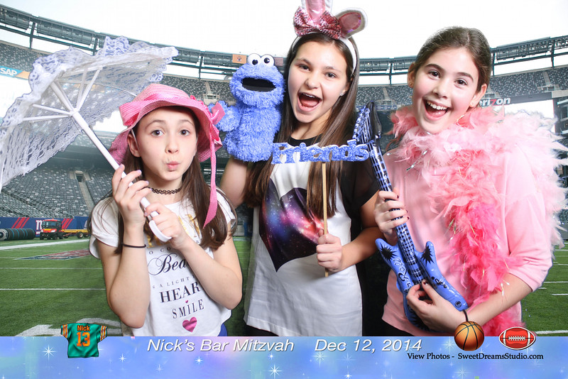 bar mitzvah party photographer chelsea piers ny