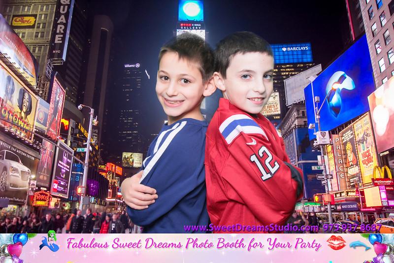 photo booth NJ NY