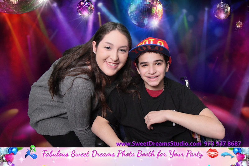 bar mitzvah party NJ NY
