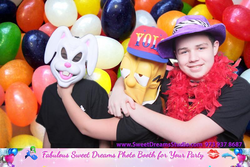 bar mitzvah party entertainment NJ NY