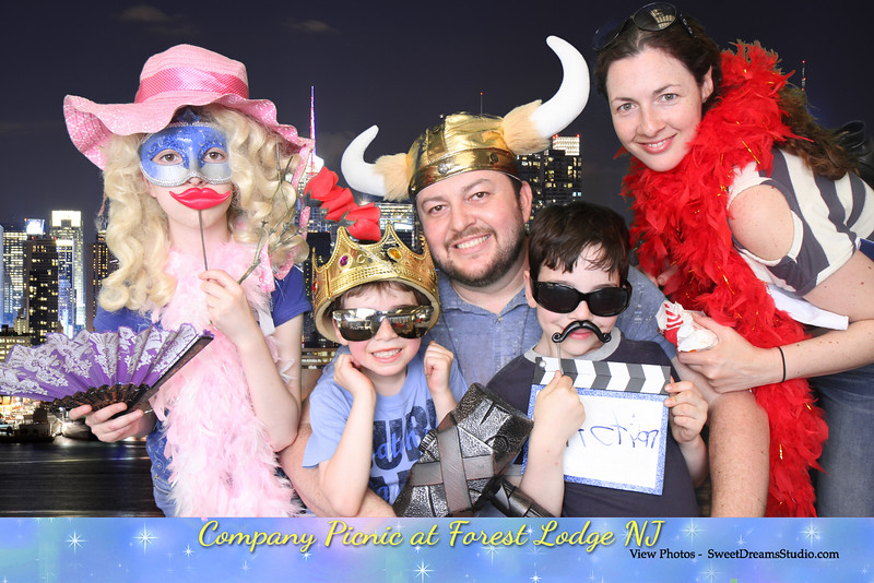 nj photo booth