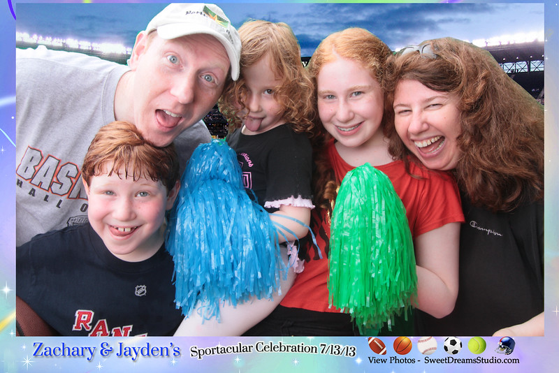 photo booth rental birthday party
