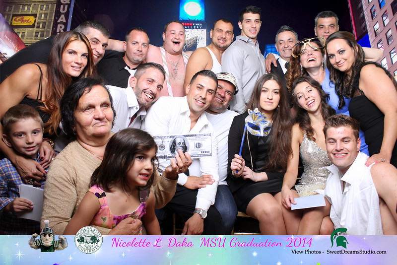 albanian party ny