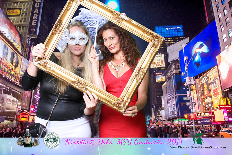 photo booth new york