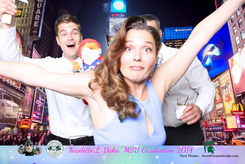 graduation party ny