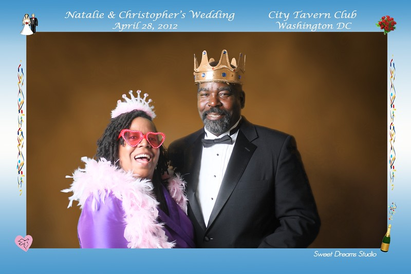 photo booth georgetown dc wedding