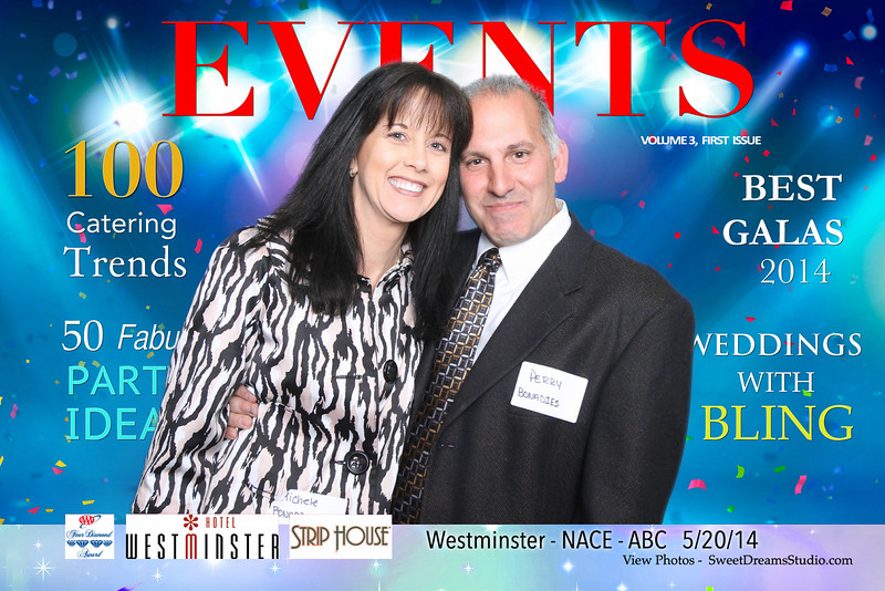 photo booth nj westminster hotel