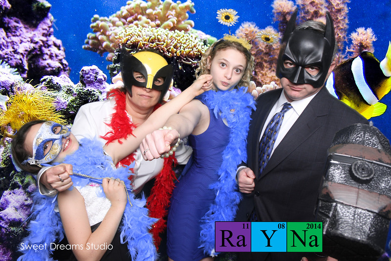 party photographer nj ny