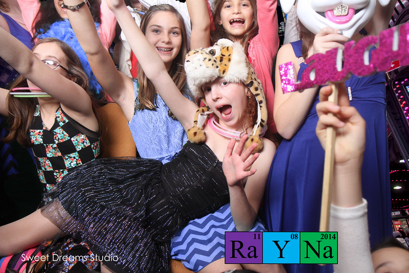photography booth party bat mitzvah nj ny