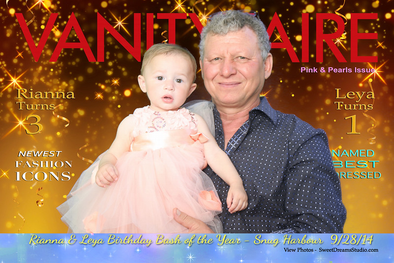 baby birthday party photography ny