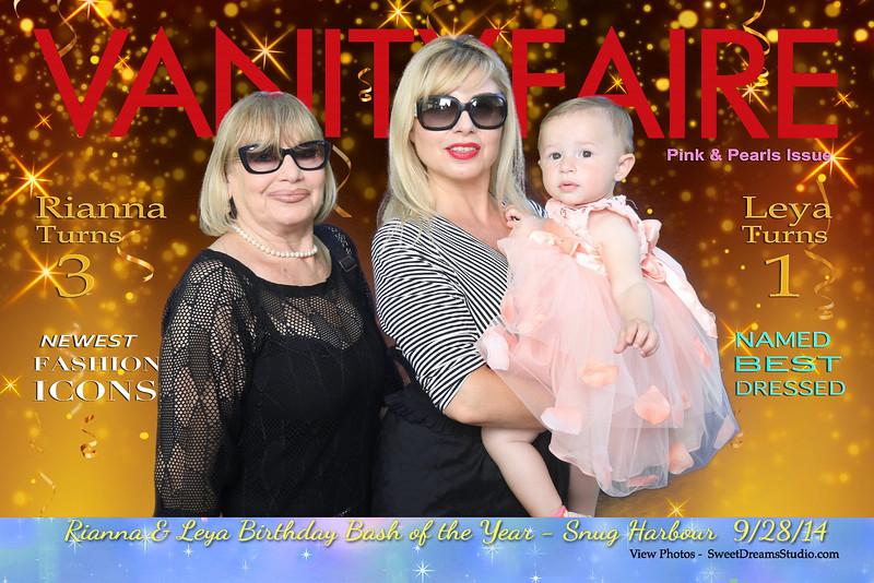 baby party photography ny nj