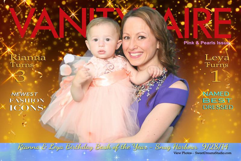 baby party photography ny
