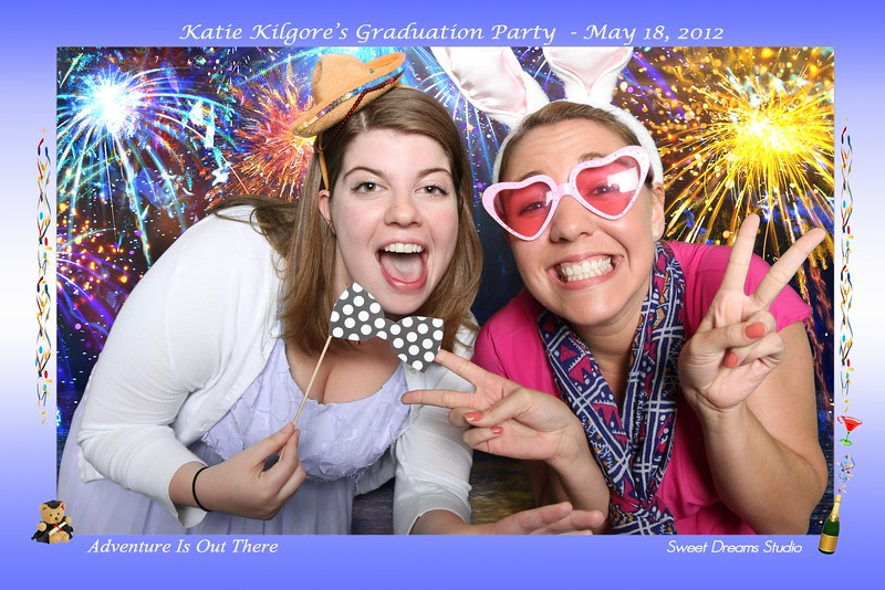 photo booth graduation dc virginia