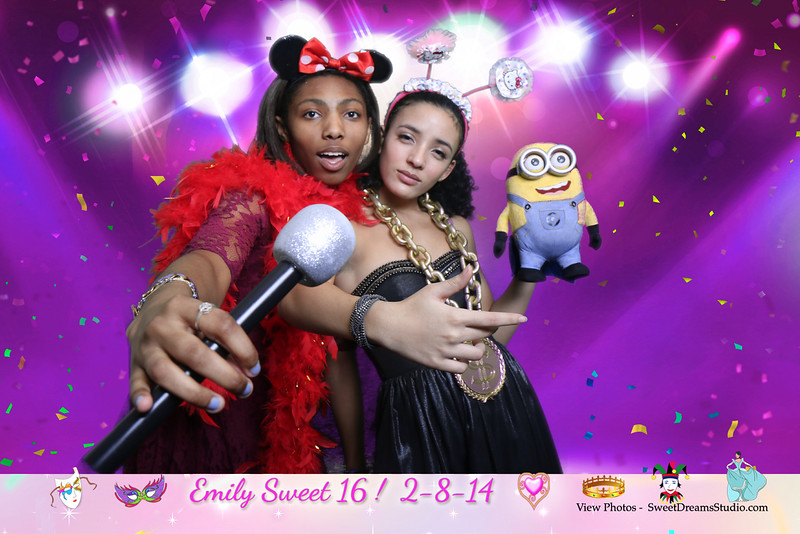 photographer sweet 16 fountainhead NY