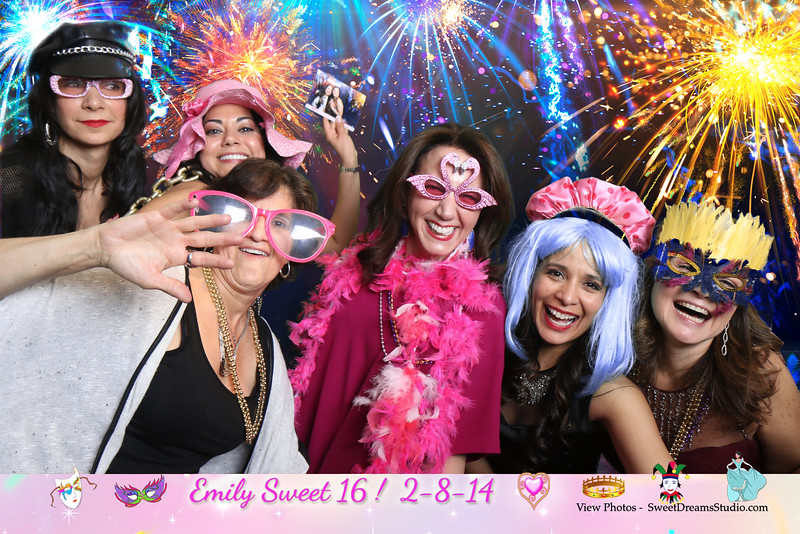 photo booth birthday party NY NJ