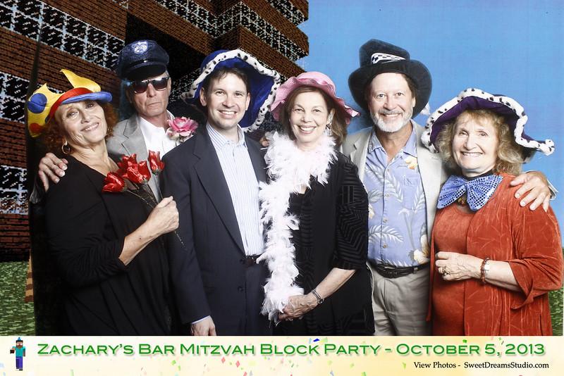 bar mitzvah photo booth NY NJ