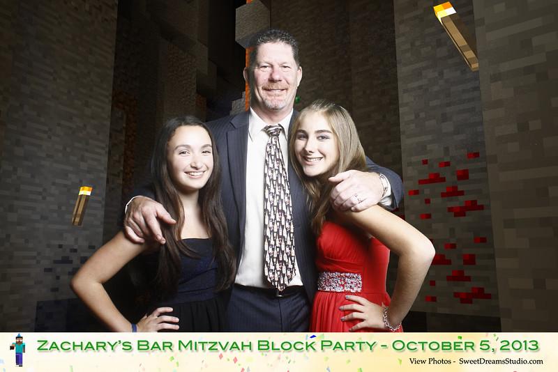 bar mitzvah photo booth rental