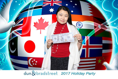DB Holiday 2017