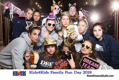 Kids4Kids Family Fun