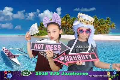 TJS Jamboree 2018