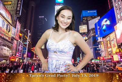 Taryn Graduation Party