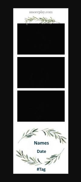 Photo Strip Sample #4