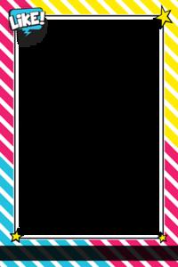 1V_Stripes