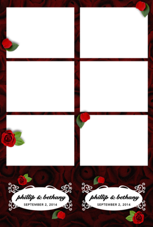 006A_Rose_BlackRed_3UP_D1