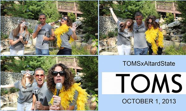 10/1/2013 - Toms/Altard State