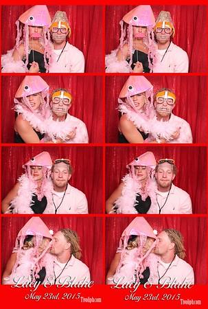 2015.05.23 Lacy&Blake