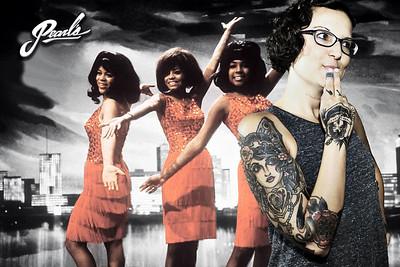 Motown @ Pearls