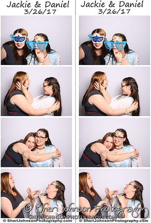 3-26-2017 J+D Photo Booth